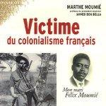 Victime du colonialisme français : camer.be