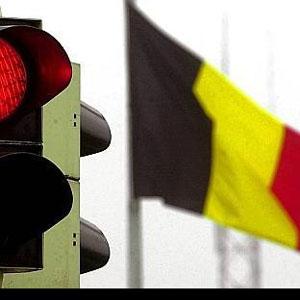 Belgique:Pas de titre de s�jour pour 60% des d�tenus �trangers :: BELGIUM