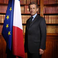 Nicolas Sarkozy : camer.be