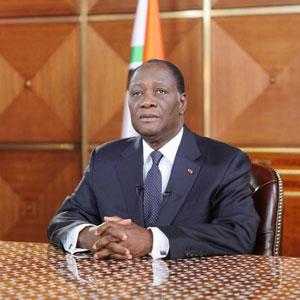 C�TE D'IVOIRE :: C�te d�Ivoire: Ouattara promet 15 millions d�euros aux victimes de la crise post�lectorale :: COTE D'IVOIRE