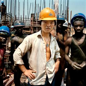 Cameroun,Cameroon : Un chinois interpellé pour diffamation