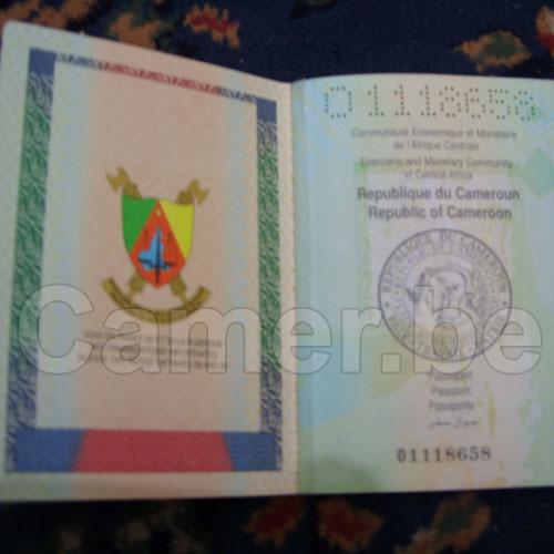 Cameroun - Remaniement minist�riel�: Voici la liste des ministres dont les passeports sont retir�s :: CAMEROON