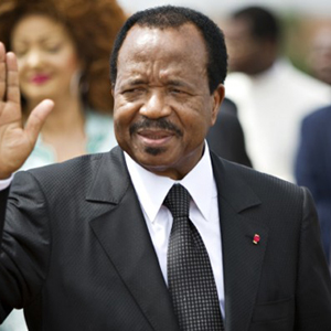 Cameroun : Paul Biya, les mystres d
