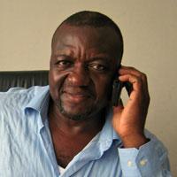 Pius N. Njawe : camer.be