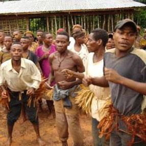 Vers Une int�gration Des Pygm�es Baka du Cameroun