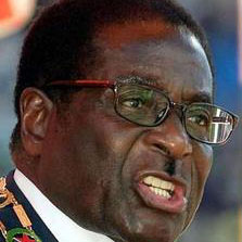 Robert Mugabe:Camer.be