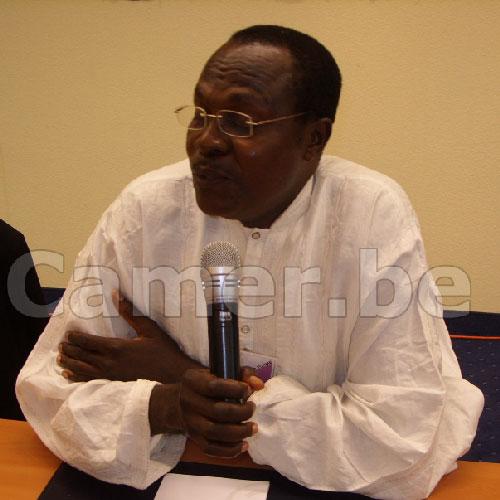 Déclaration de la COMICODI relative au coup de force réactionnaire et contre-révolutionnaire d'une clique de truands  au Burkina Faso