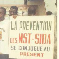 560 000 personnes sont atteintes du sida au Cameroun :: CAMEROON