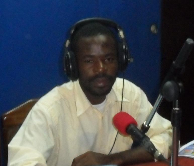 Simon Ngono Colombe:Camer.be