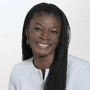 Belgique, Elections Communales du 14 octobre 2012: Solange Pitroipa � Une Force souriante, une Femme int�gre �
