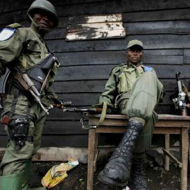 Ouganda-Congo: Un millier d'ex-rebelles du M23 s'�chappent de leur camp