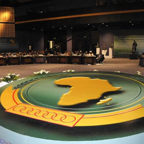 AFRIQUE :: L'Union Africaine lance le nom de domaine africa