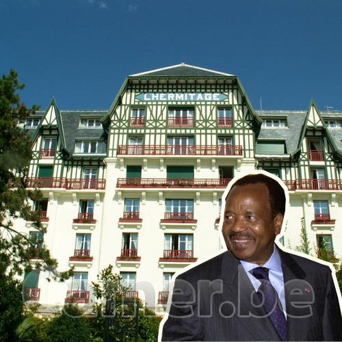 CAMEROUN - HEURE DE VERITE : LE ROLE DE PAUL BIYA DANS LA CORRUPTION AU CAMEROUN
