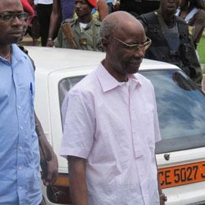 Cameroun - M�ditations de prison : Journal d�un ex-bagnard :: CAMEROON