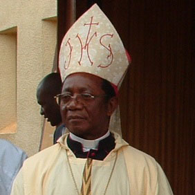 Cameroun : Mgr Tonye Bakot accus de brader les terres