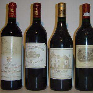 Vins de Bordeaux:Camer.be