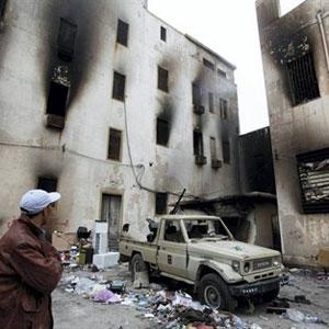 Libye:Camer.be