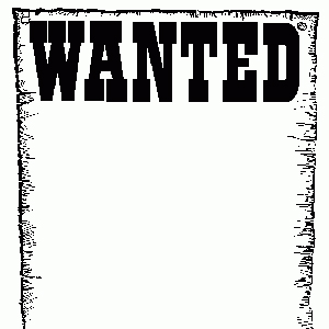 Wanted:Camer.be