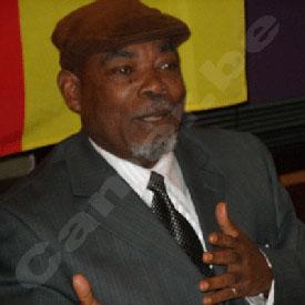 Cameroun : WOUNGLY MASSAGA vient de claquer la porte du MRC :: CAMEROON