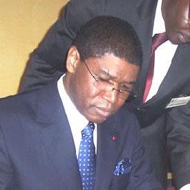 Cameroun - Affaire Cbc : Yves Michel Fotso doit 35 milliards Fcfa � la banque