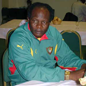 Cameroun - Lions Indomptables : Aprs le malaise cardiaque, Akono forfait