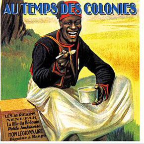 Le bon temps des colonies:Camer.be