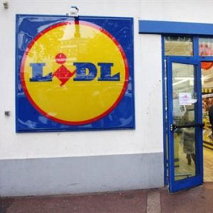France/Distribution: Lidl l�che le hard-discount