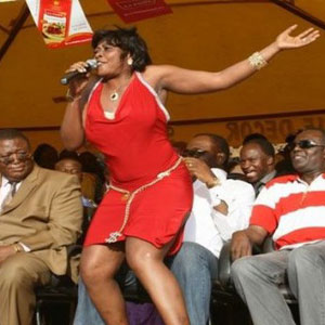 Cameroun/Ncrologie: Vronique Facture, chanteuse de Bikutsi, sest tue