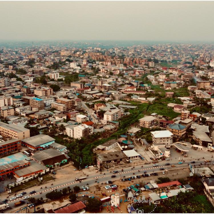 CAMEROUN: Élection présidentielle et Économie de la plantation biopolitique :: CAMEROON