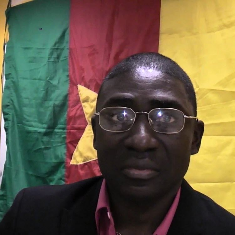 CAMEROUN :: Le grand déballage du commissaire Junior Zogo :: CAMEROON