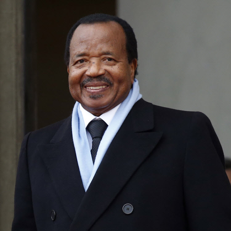 Paul Biya poursuit l'apaisement