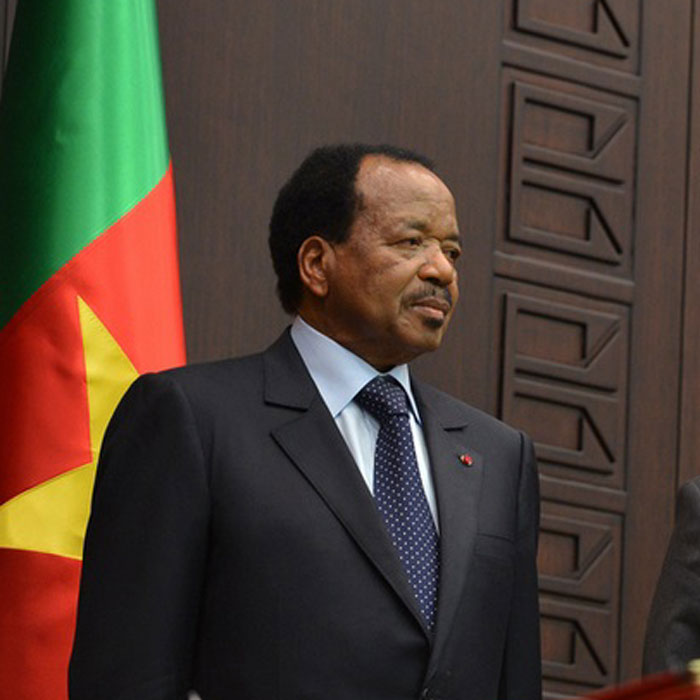 CAMEROUN :: Crise anglophone, remaniement, succession� : Paul Biya re�oit quelques dignitaires � Gen�ve :: CAMEROON