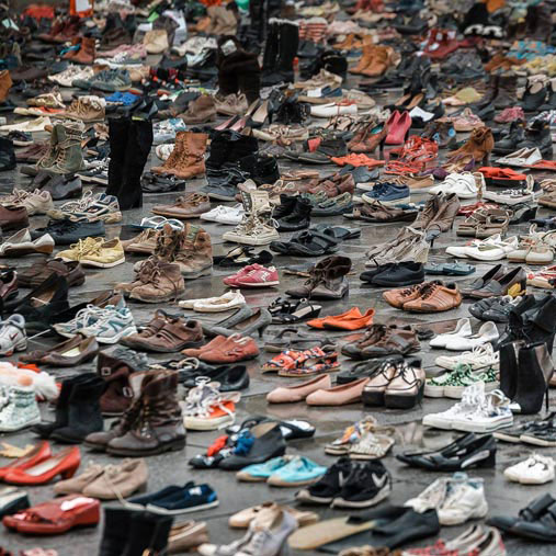 CAMEROUN :: Les chaussures ?made in Cameroon? victimes des pr?jug?s