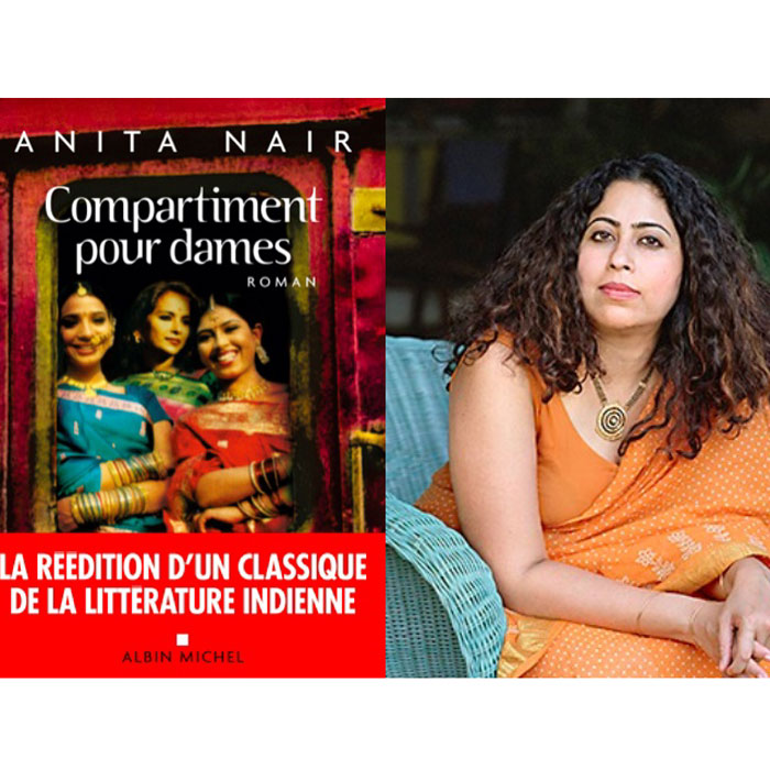 inde-littarature-compartiment-pour-dames-anita-nair-india