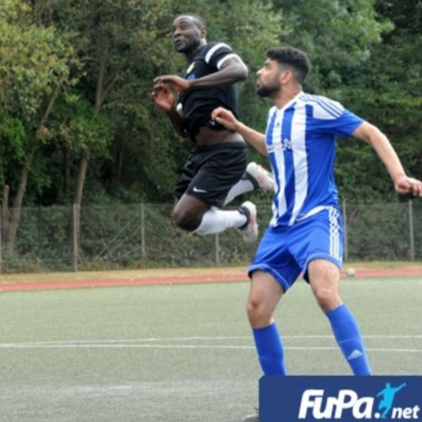 Allemagne- Cameroun- Diaspora: Le jeune footballeur camerounais Mbomda Brice continue son ascension :: GERMANY