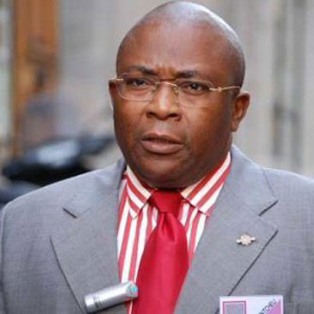 Cameroun, Assembl?e nationale: Le D?put? Jean Michel Nintcheu ?pingle le Minfi :: CAMEROON
