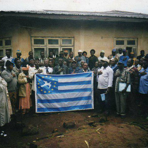 CAMEROUN :: The actualization of the Independence and Sovereignty of Southern Cameroons Independence