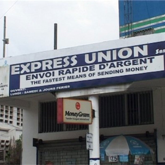 CAMEROUN :: Mobile Money : Express Union contrattaque :: CAMEROON