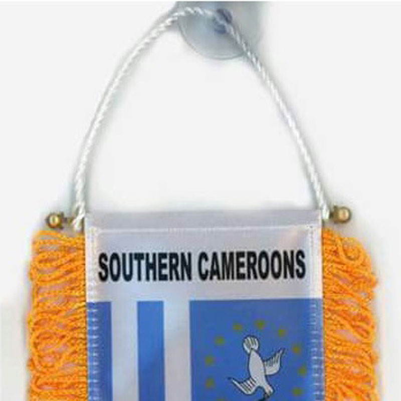 cameroun-why-we-must-never-talk-about-federation-again-cameroon,CAMEROUN :: WHY WE MUST NEVER TALK ABOUT FEDERATION AGAIN :: CAMEROON