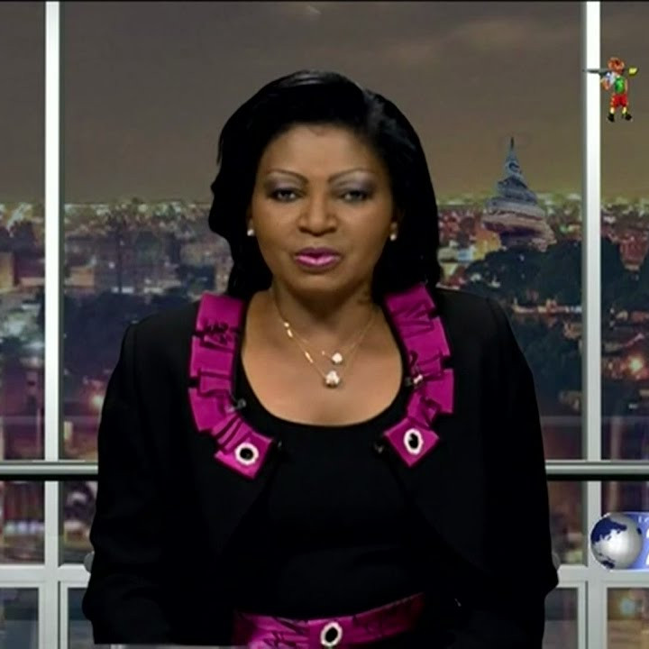 CAMEROUN :: Crtv : Les excuses d'Adèle Mballa :: CAMEROON