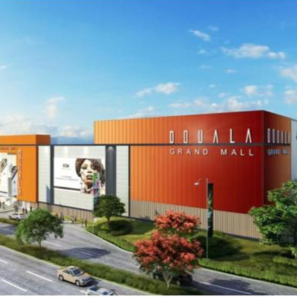 Cameroun: « Douala Grand Mall and Business Park » sur les starting-blocks :: CAMEROON