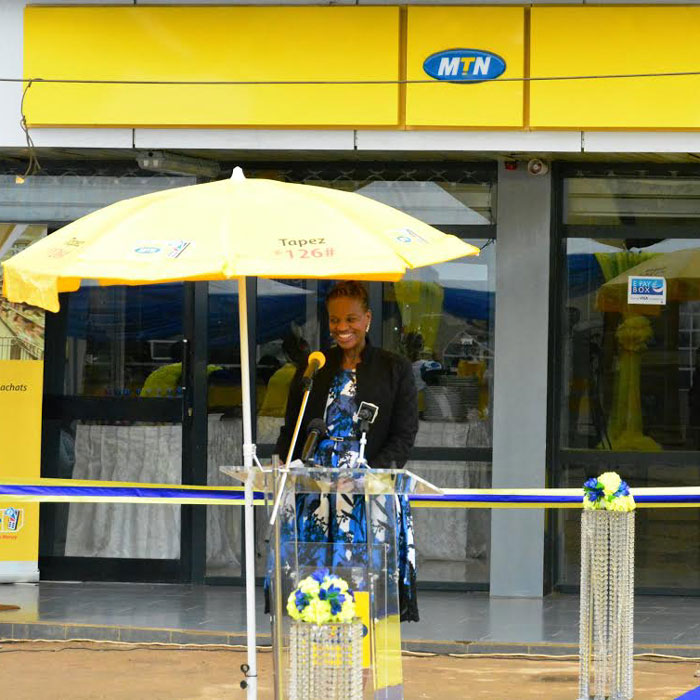 Cameroun, Pratiques anticoncurrentielles: Mtn Cameroon sanctionnée face à Express Union Finance Sa