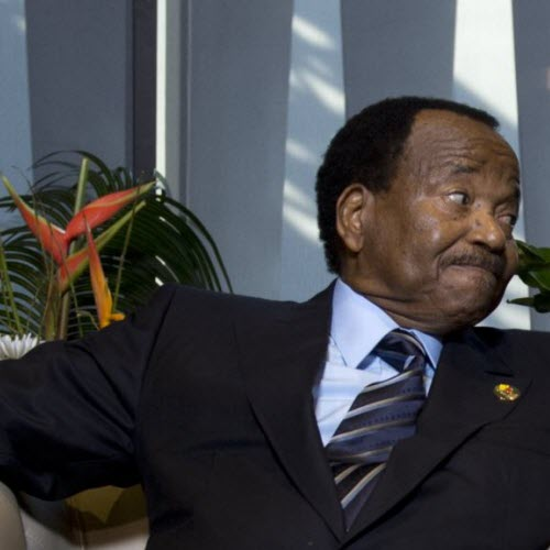 Retrait de la CAN 2019 au Cameroun : Et si Paul Biya s'y attendait