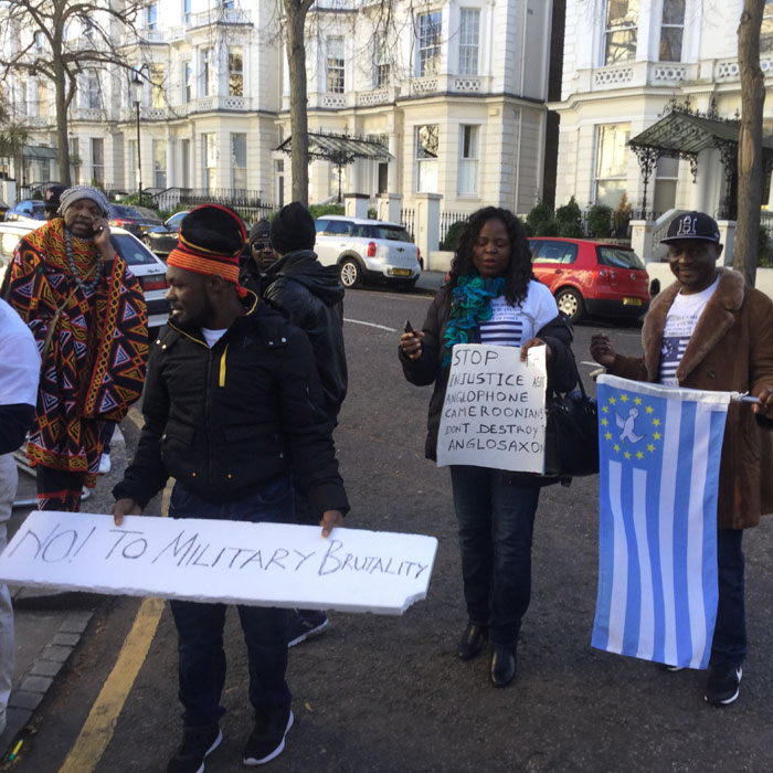 CAMEROUN :: The Anglophone Diaspora: What role in Southern Cameroons development?
