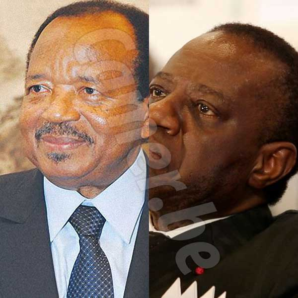 CAMEROUN :: Fame Ndongo Challenge : Le Minesup essuie des railleries :: CAMEROON