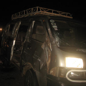 Accident Cameroun:Camer.be