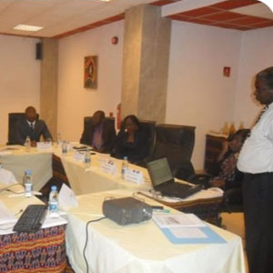 Cameroun, Yaound� 2015 : Formations des Cadres Dirigeants :: CAMEROON