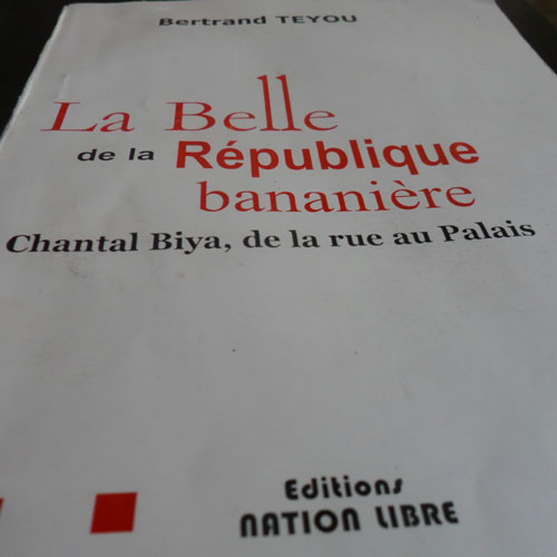 La belle r�publique banani�re de Bertand Teyou:Camer.be