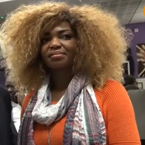 France- Diaspora: Duchess Tuch Coiffure ouvre ses portes � Paris (video)