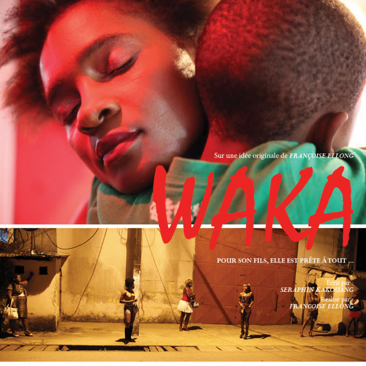 «Waka» : Un film camerounais en compétition à Hollywood :: CAMEROON